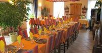 Restaurant la Prairie