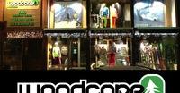 Woodcore Freeski Store
