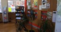 Bureau d'Information Touristique d'Allevard-les-Bains