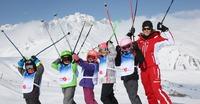 Ecole du Ski Français  Doucy
