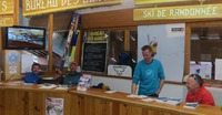 Bureau des guides & Accompagnateurs des 2 Alpes