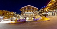 Courchevel Tourisme - Courchevel 1850