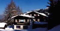 Centre de vacances : Chalet Les Farfadets
