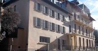 Centre de vacances AMB Saint Gervais