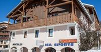 Sports 2000 - Isa Sports