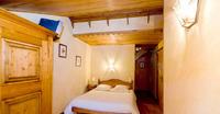 Hôtel Alpis Cottia
