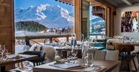 """Restaurant Bistrot """"Le 1786"""""""