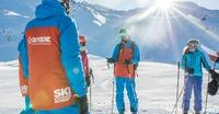 Oxygene Ski et Snowboard School