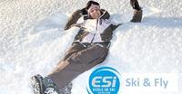 Ski & Fly - Isabelle LAFONT