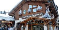 Office de Tourisme de La Clusaz