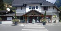 Office de Tourisme de Samoëns
