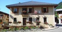 Office de Tourisme d'Arêches-Beaufort