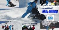 C.A. Gliss : ski, tandemski®
