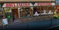 Boulangerie Patisserie Pauvert