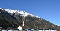 Taxis de Haute Maurienne