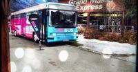 Navettes ski bus
