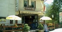 Hôtel Le Petit Ours