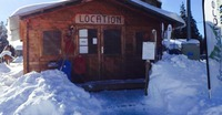 Chartreuse Ski - Col de Porte