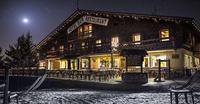 Restaurant Altitude 1647