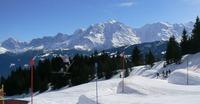 Boardercross des Portes du Mont-Blanc