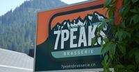 Brasserie 7 Peaks