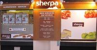 Sherpa Alimentation Services Preyerand