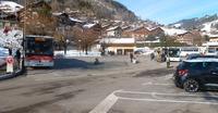 Gare routière du Grand-Bornand
