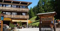 Bar Restaurant de La Vanoise
