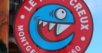 Le Petit Creux - Snack - Restaurant