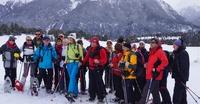 Karine Routin - Accompagnatrice en montagne