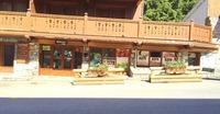 Sherpa Supermarché Méribel 1600