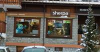 Sherpa supermaché Méribel Plateau