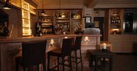 Restaurant Le Cèpe