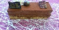 Boulangerie-Pâtisserie-Chocolatier- Glacier BUCCI