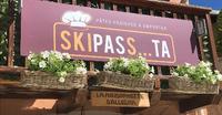 Skipass...ta - Bar à pâtes