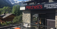 Bar - Restaurant le Mitchell's