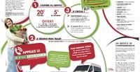Montenbus transport à la demande à Praz sur Arly