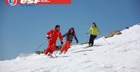 Ecole du Ski Français - ESF - Reberty 2000