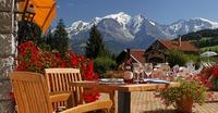 """Restaurant """"Le Chamois d'or"""""""