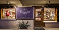 Le Comptoir des Sommets - Boutique