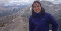 Trekycimes - Accompagnatrice en montagne