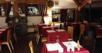 Bar / Restaurant Le Hameau des Eaux d'Orelle