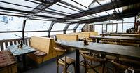 Restaurant d'altitude Chalet Chinal Donat