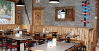 Bar des 4 Vallées
