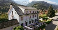 Hôtel  Restaurant Le Panoramic