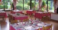 """Restaurant """"Le Bois du Seigneur"""""""