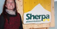 Alimentation Sherpa