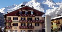 Hôtel de La Vieille Poste