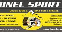 Lionel Sport