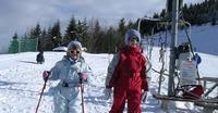 ESF - Ecole du Ski Français - Sambuy